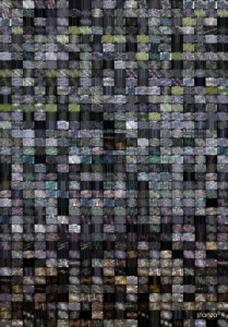 Stanza CCTV Artwork