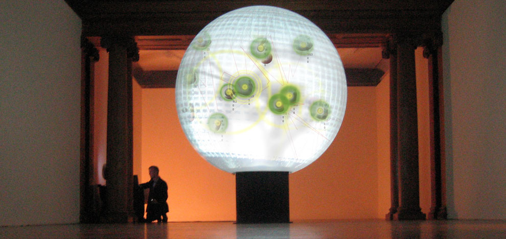 Sensity. Data Cities. 2006- 2009